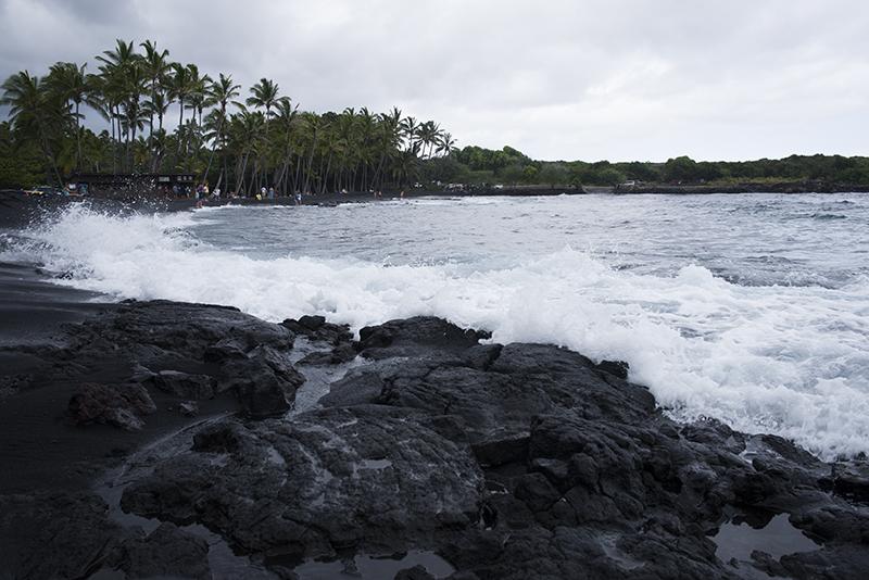 Photos Volcanoes On The Big Island Aaron Lavinsky